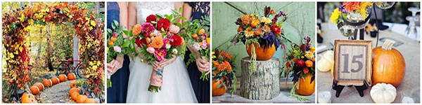 Fall Weddings at Turf Valley