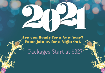 New Year's Package
